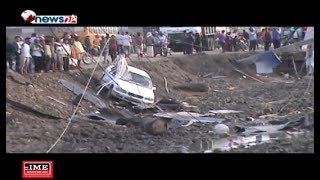 बारा र पर्सामा हिजो आएको हावाहुरीको पछिलो आवस्था (LIVE) - NEWS24 TV