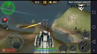 Gunship Strike 3D Level 10