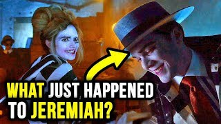 """WTF? Did They Really Just do THAT?! - Gotham 5x04 Review """"Ruin"""""""