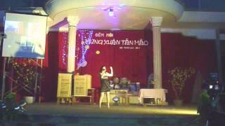 Anh Thi Khong -Phuong Thanh