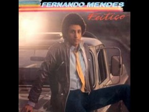 Fernando Mendes 1982 - Disco Completo -