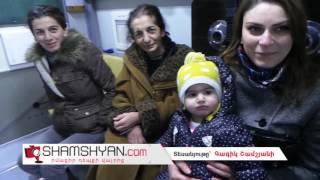Արտակարգ իրավիճակ Երևանում  39 ամյա տղամարդը սպառնացել է բարձրահարկ շենքը պայթեցնել