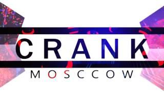 Mosccow - Crank (Original Mix) [FREE DOWNLOAD]