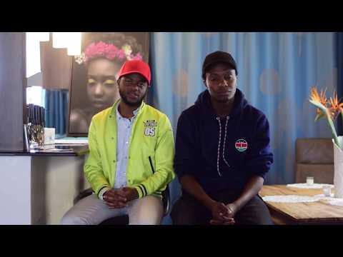 Creative Lab Africa |VLOG| (episode 1)