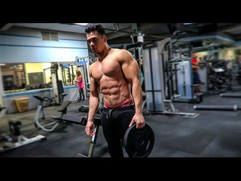 men's physique ab routine  beginner ab workouts lfteam