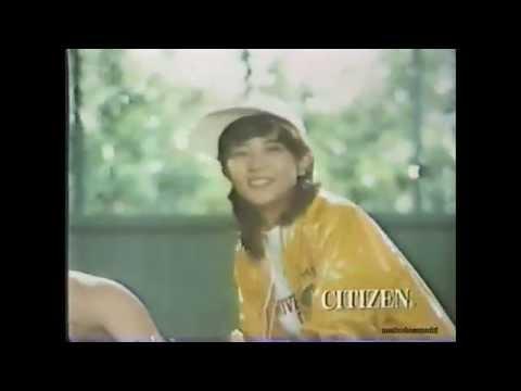 1977-1982  相本久美子CM集