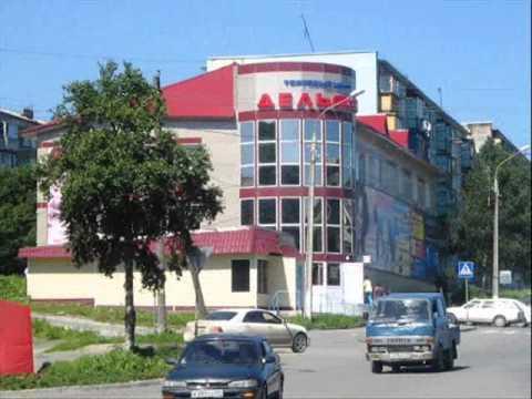 корсаков город знакомство