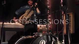 COTIA SESSIONS #2 - Jan Santoro (Facção Caipira)