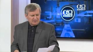Alfa Omega in obiectiv - 2 februarie 2017