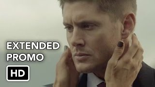 "Supernatural 11x09 Extended Promo ""O Brother Where Art Thou?"" (HD) Mid-Season Finale"