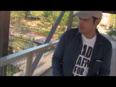 BCR music video
