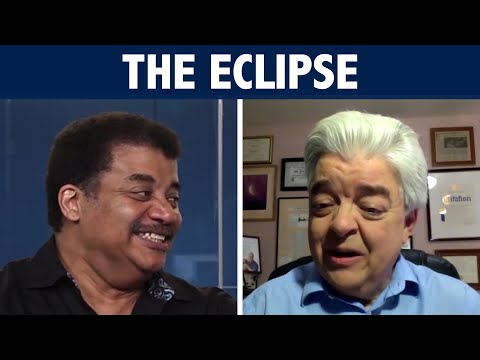 Full Episode | The Great American Eclipse with Neil deGrasse Tyson and Joe Rao