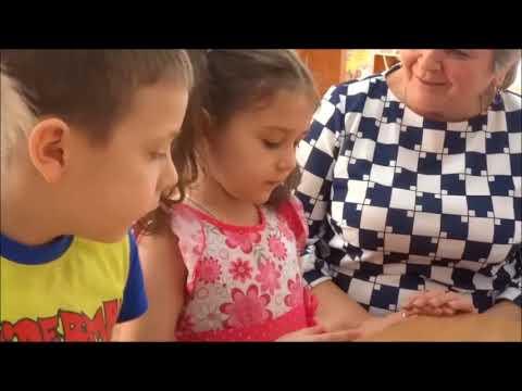 Занятие по программе «Мате:плюс®. Математика в детском саду»