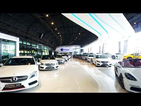 รถเบนซ์มือสอง  Benz NK  อันดับ 1 ของเมืองไทย