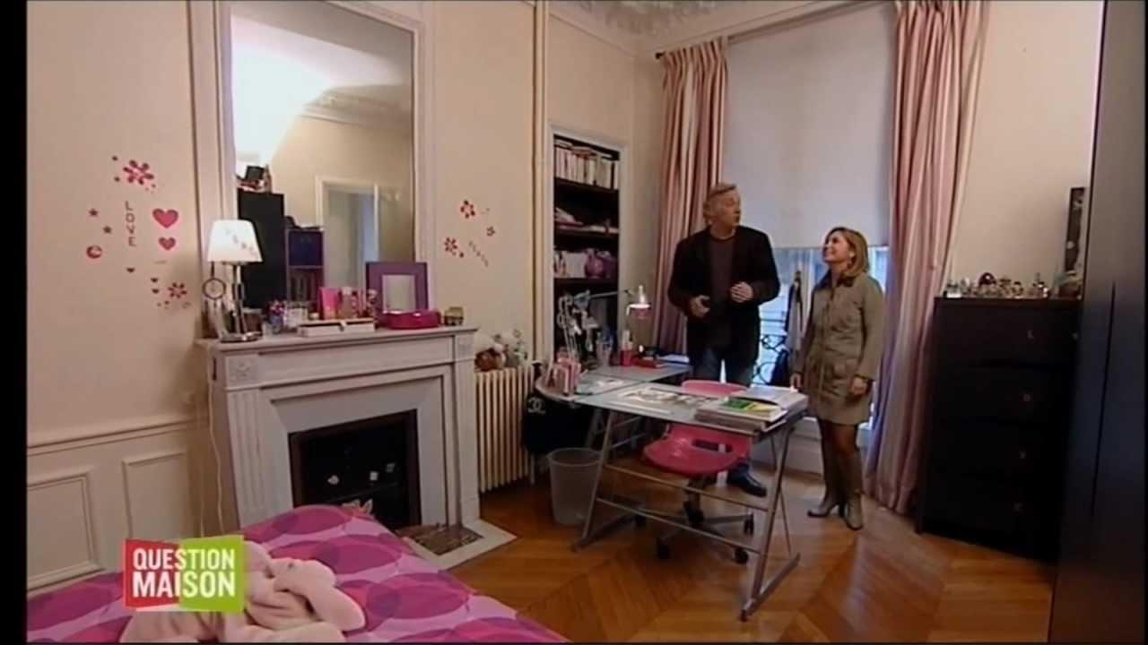 Véronique padovani décoratrice dintérieur question maison youtube