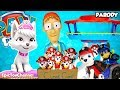 PAW PATROL Nickelodeon Mission Paw Paw Patrol Sea Patrol Sweetie Clones Marshall Epic Toy Channel mp3