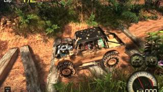 OFF Road Drive Gameplay (PC)