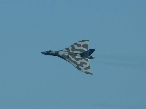 Bournemouth Air Festival - 31/08/2014