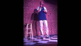 Charlie Goodnights North Carolinas Funniest Person 2016-Tim Core