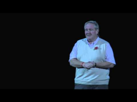 How government policy fails young people: David Nutt at TEDxBristol