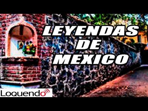 Leyendas urbanas de mexico 13 (Modificado)