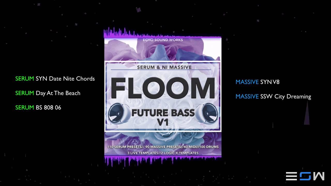 Echo Sound Works Floom V1 Demo