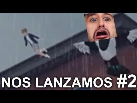 HOY ME LANZO! Life is Strange #2 episodio COMPLETO en Español - GOTH thumbnail