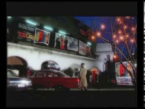 Melly Goeslaw - Ada Apa Dengan Cinta? | Official Video Clip