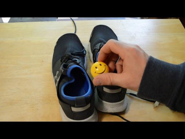 TX-3 Sneaker Balls Shoe Freshener Odor