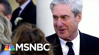 Joe: There\'s A Reason Donald Trump Fears Mueller In Front Of TV Cameras | Morning Joe | MSNBC