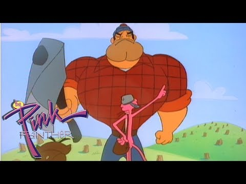 Pinky Appleseed | The Pink Panther (1993)