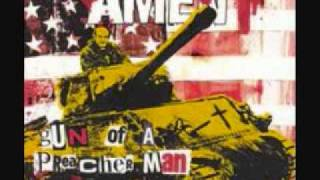 Amen - Gun of a Preacher Man