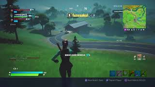 1 chest fortnite dansk