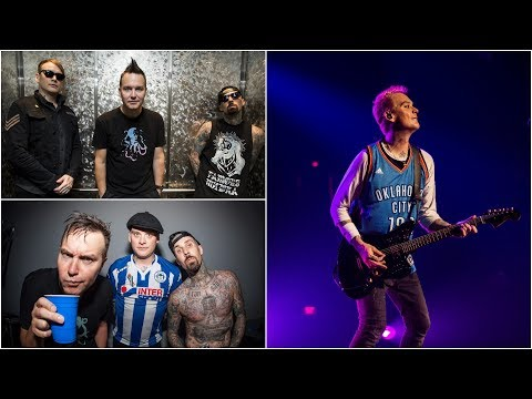 Matt Skiba Bio & Net Worth - Amazing Facts You Need to Know