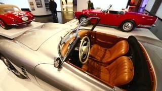 BMW 502 Sportwagen - największa porażka Niemców