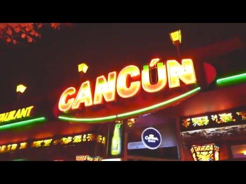 Cancun Berlin - Bar Restaurant Café