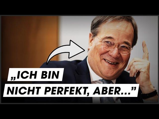 Die Wahrheit über Armin Laschet
