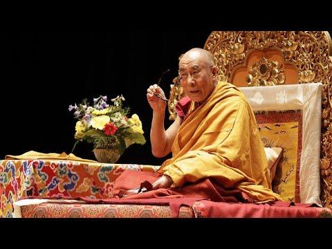 شاهد: الدلاي لاما يتلقى اللقاح المضاد لكوفيدـ19  - نشر قبل 57 دقيقة