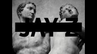 Jay-Z - Magna Carta Holy Grail ((Download link in description))