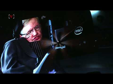 Stephen Hawking Warns Earth Will Turn Into Fireball In Less Than 600 Years