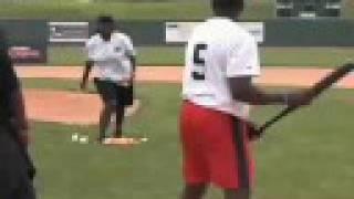 Cal Ripkin, Jr. Promotes Baseball Popularity Internationally