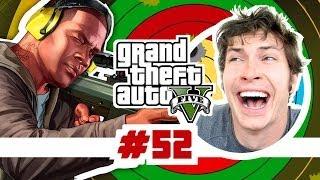 Grand Theft Auto V: SHOOTING RANGE - Part 52