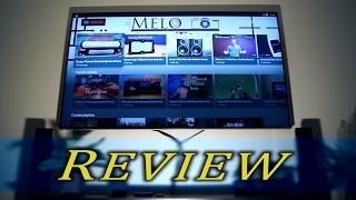 VIZIO M Series 65' Ultra HD Full‑Array LED Smart TV Review (M65-C1 4K TV Model)