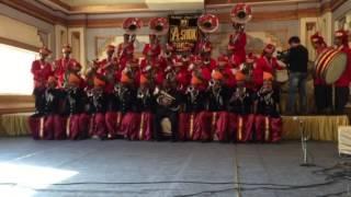 The Ashok band Jaipur