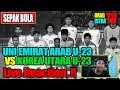 Video Gol Pertandingan Uni emirat Arab U-23 vs Korea Utara U-23