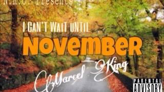 Marcel King - God Knows