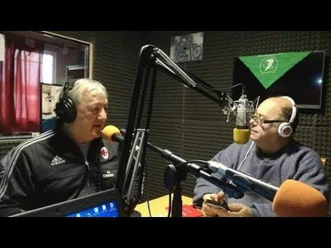 Entrevista Radial - Edgardo Sbrissa En Radioteca.