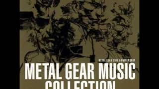 Metal Gear 20 Years History ~Past, Present, Future~