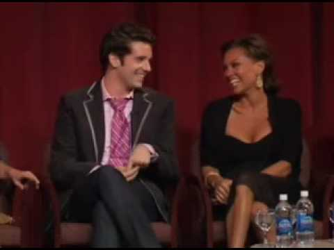 Ugly Betty Actors Michael Urie And Becki Newton On Roles Film com TV Video