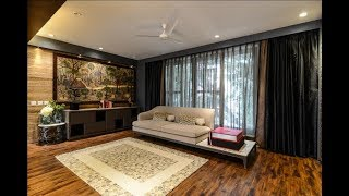 Luxury Vastu House in Kolkata by Rupande Shah Associates
